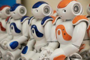 nao cgallenge immagini di não robot umanoide